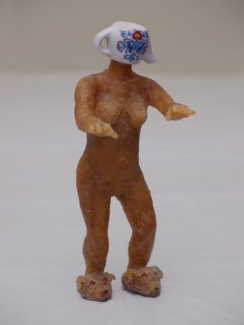 רחל קיני - ללא כותרת, 2012