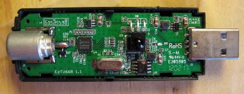 small resolution of rtl sdr and gnu radio with realtek rtl2832u elonics e4000 raphael micro r820t software defined radio receivers