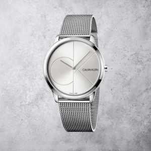 K3M2112Z - שעון קלווין קליין לגבר