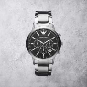 שעון אמפוריו ארמני לגבר AR2434