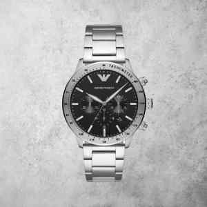 שעון אמפוריו ארמני לגבר AR11241