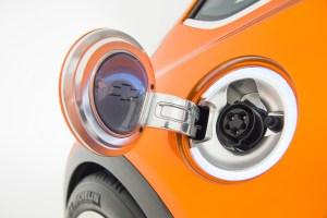 Bild des Chevrolet Bolt EV - Ladeanschluss (Quelle: GM)
