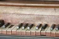 Klavier orgel Tinallinge08
