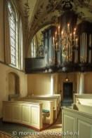 Hallse kerk in Hall (Brummen)