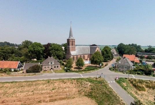 Martinuskerk Schellinkhout 1