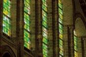 Interieur Kathedrale Basiliek Sint Bavo, Haarlem Foto: Sjaan VanderJagt/pixelpolder