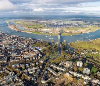 Nijmegen Foto: Thea van den Heuvel/DAPh