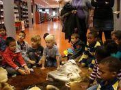 Historisch Informatiepunt Den Haag Foto: BNG Bank Erfgoedprijs 2017