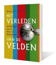 """Cover van het boek """"Het Verleden van de Velden"""" (Uitgave: Triquetra B.V., Noordwijkerhout, 2017)."""