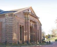 Graafsmuseum, Grave Foto: Weijsters Kooij via Erfgoedfair