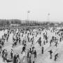 Amsterdams erfgoed van de week | Rondje ijspret op de Jaap Eden IJsbaan