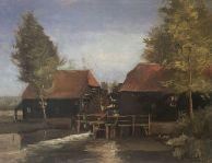 Van Gogh Noord Brabants museum. Foto via: Vereniging Rembrandt