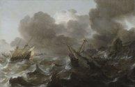 Porcellis Frans Hals Museum. Foto via: Vereniging Rembrandt