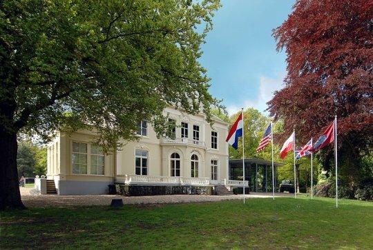 Airborne Museum in Oosterbeek