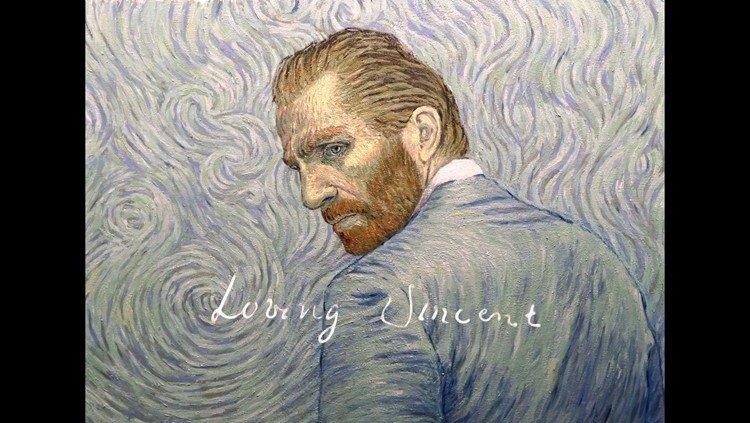 Film over Van Gogh genomineerd voor gerenommeerde Britse filmprijs
