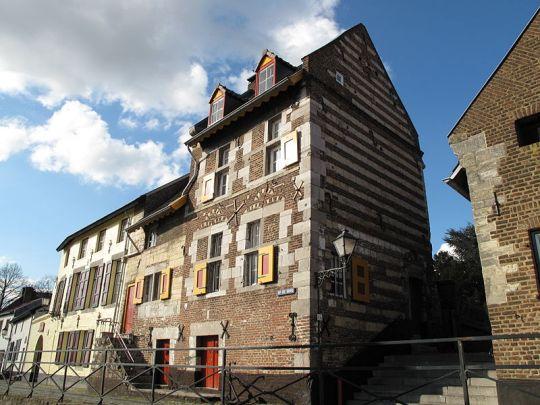 Het Schippershuis in Elsloo