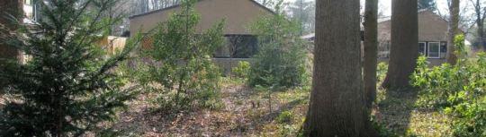 Bungalowpark Het Teesinkbos in Boekelo
