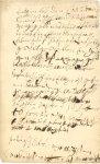 Akte van indemniteit voor Willem Weyman uit Emgen Loo in Münsterland, 6 januari 1733. Archief van Alkemade, 1549-1811