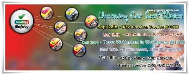 Upcoming events SEpt_Oct