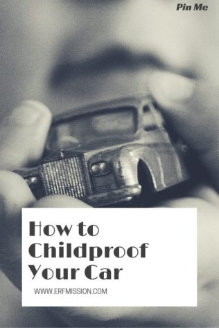 How to Childproof Your Car (1)