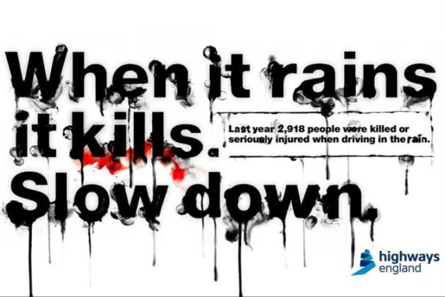 when it rains it kills campaign