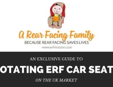 Guide to Rotating ERF Seats