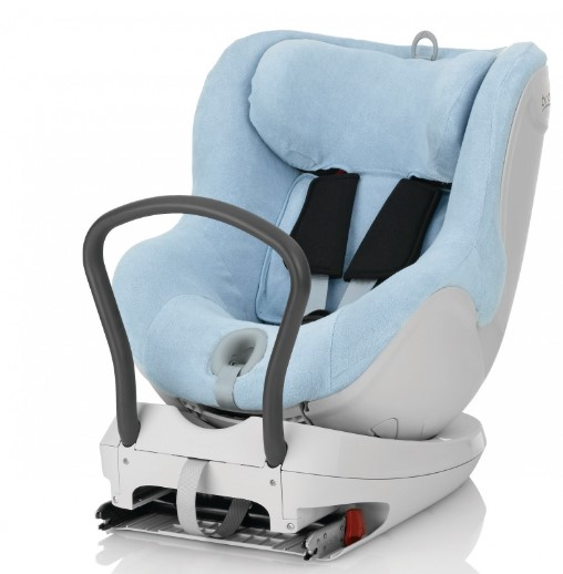 Britax Dualfix Summer Cover