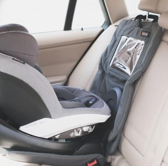BeSafe 'Tablet and Seat Cover'