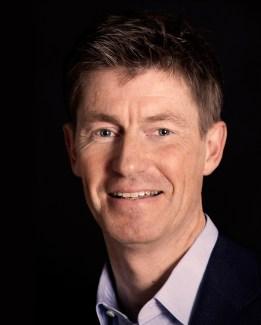Advocaat Mark van Weeren