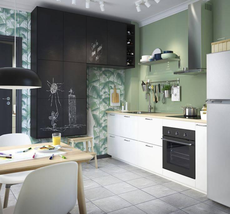 Ikea Küche Glas Oberschrank | Küche Impuls Arbeitsplatte ...
