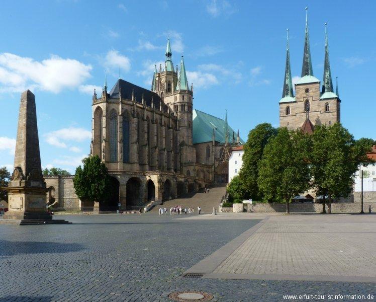 Architektur Erfurt architektur stadtführung erfurt erfurt tourismus