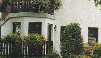Gästezimmer Göring, vor der Stadt, am Jakobspilgerweg