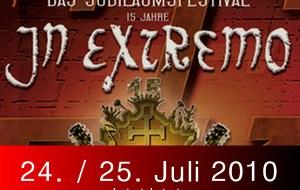 In Extremo Erfurt – Schnell Übernachtung sichern!