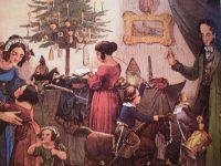 Lebkuchen, Lichterglanz...Stadtführung zu Weihnachten in Erfurt