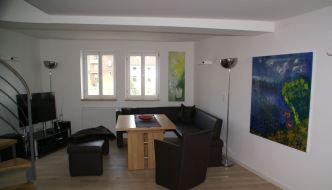 Appartement Hirschgarten