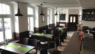 Restaurant Johannes Lünette