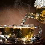 15 Фактов о чае