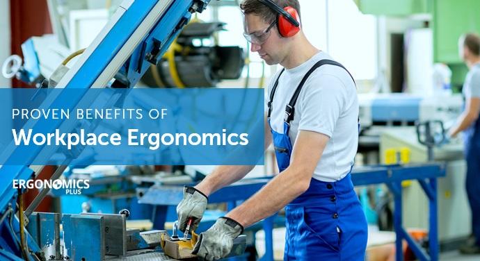 Ergonomics Plus