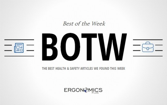 5 Workplace Wellness Articles Worth Reading (BOTW 159)