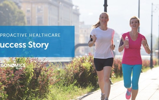 A Proactive Healthcare Success Story