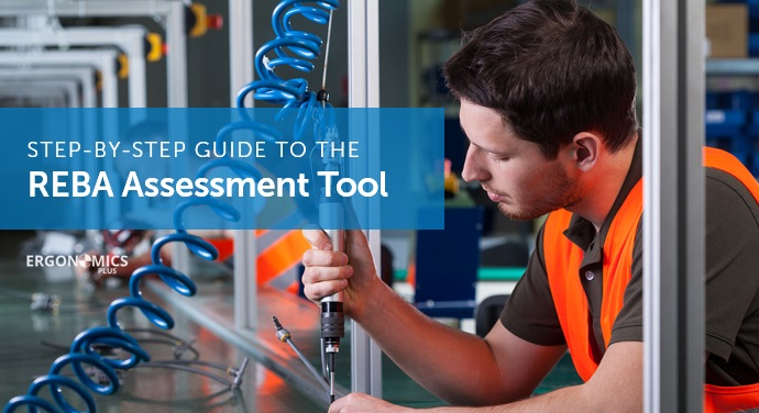 A Step-by-Step Guide to the REBA Assessment Tool