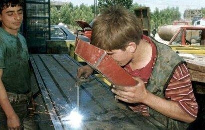 Çocuk ve Genç İşçiler e Özel Çalışma Koşulları