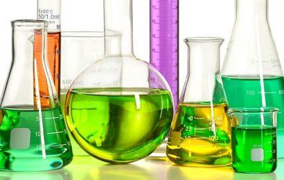 Solvent ve  Çözücü Kimyasallar
