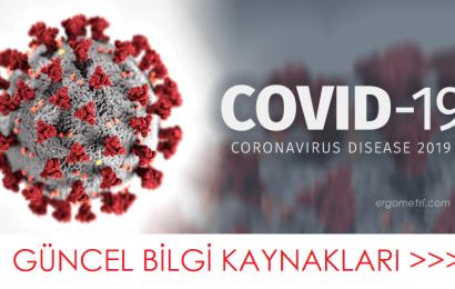 Koronavirüs için Kaynaklar