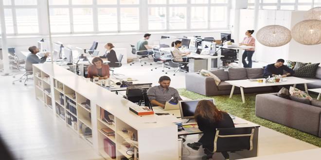 ETUDE: Quels sont les bruits les plus gênants au travail ?