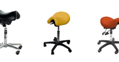 Le siège-selle Bambach : une position assise dynamique