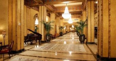 Le Waldorf Hilton de Londres s'associe avec Herman Miller pour proposer une offre de télétravail haut de gamme
