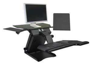 health postures 6100 executive taskmate