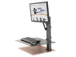 health postures 6400 taskmate ez