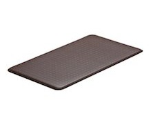 foot pain gift idea - anti fatigue comfort mat